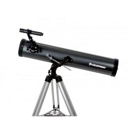 Telescopio Ps Reflector 76/700 Az - Envío Gratuito
