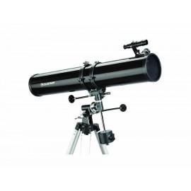 Reflector Telescopio PS Refractor 114/900 EQ Celestron - Envío Gratuito