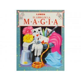 EL LIBRO DE LA MAGIA - Envío Gratuito