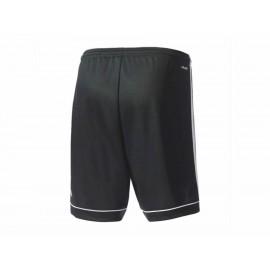 Adidas Short Squadra 17 para Caballero - Envío Gratuito