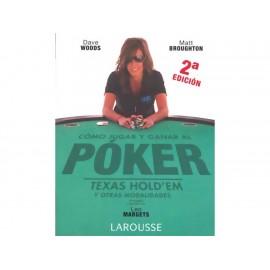 Cómo Jugar y Ganar al Poker - Envío Gratuito