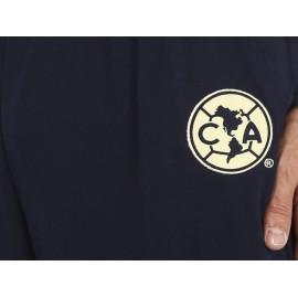 Pantalón Capri Club Ámerica para Caballero - Envío Gratuito