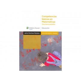 Competencias Básicas en Matemáticas una Nueva Práctica - Envío Gratuito