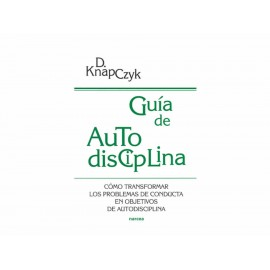 Guía de Autodisciplina - Envío Gratuito