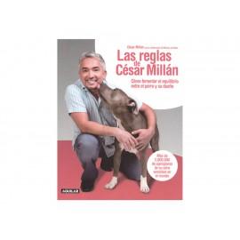 Las Reglas De César Millán - Envío Gratuito