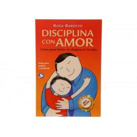 Disciplina con amor Pax México - Envío Gratuito