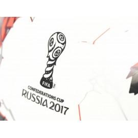 Balón Adidas Glider Copa Confederaciones 2017 - Envío Gratuito