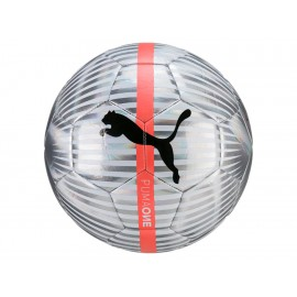 Balón Puma One Chrome Fútbol - Envío Gratuito