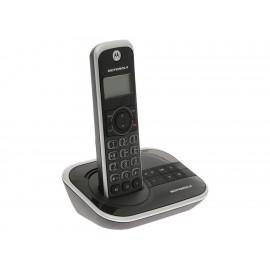 Motorola Teléfono con Contestadora GATE4500CE Negro - Envío Gratuito
