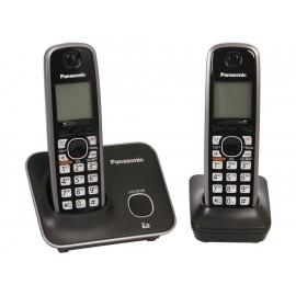 Panasonic Set de Teléfonos Inalámbricos - Envío Gratuito