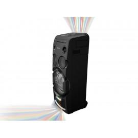Sony Mini Componente MHC-V77D Negro - Envío Gratuito