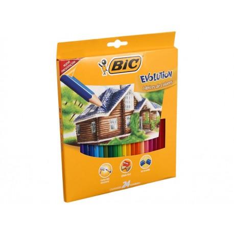 Bic Lápices de colores - Envío Gratuito