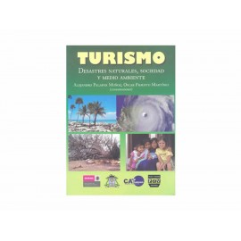 Turismo Desastres Naturales Sociedad y Medio Ambiente - Envío Gratuito