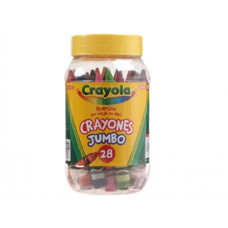 Crayola Bote de Crayolas - Envío Gratuito