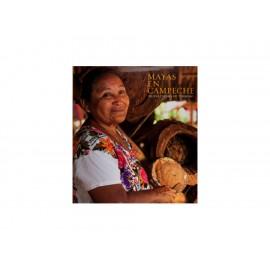 Mayas en Campeche: Nueva Piedra de Término - Envío Gratuito