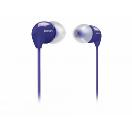 Audífonos In Ear Philips SHE3590/32 Rosa - Envío Gratuito