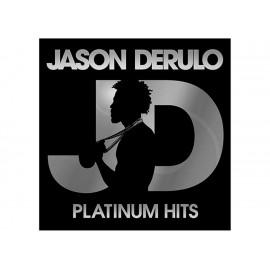 Platinum Hits Jason Derulo CD - Envío Gratuito