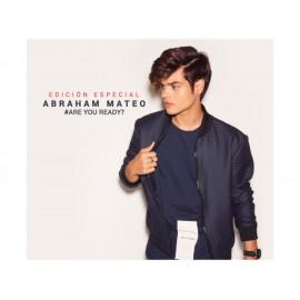 Are You Ready? Edición Especial Abraham Mateo CD - Envío Gratuito