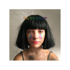 This is Acting Deluxe Sia CD - Envío Gratuito