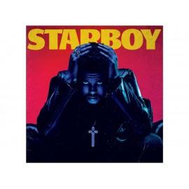 The Weeknd Starboy CD - Envío Gratuito