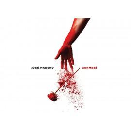 José Madero Carmesí CD + DVD - Envío Gratuito