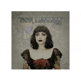 Mon Laferte Vol. 1 CD + DVD - Envío Gratuito
