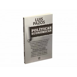 Políticas Económicas - Envío Gratuito