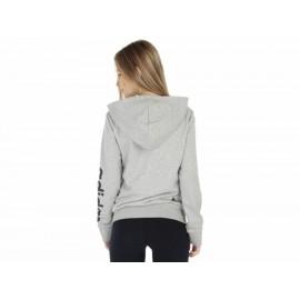 Sudadera Adidas Essentials Linear para dama - Envío Gratuito