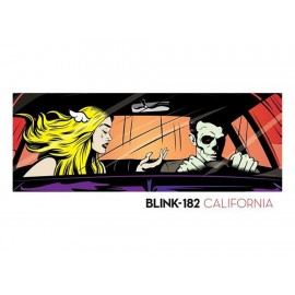 California Blink-182 CD - Envío Gratuito