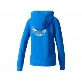 Sudadera Adidas Hoodie para dama - Envío Gratuito