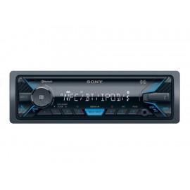 Sony Autoestéreo Multimedia con Bluetooth DSX-A400BT - Envío Gratuito