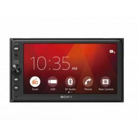 Receptor Sony Multimedia XAV-AX100/C1E - Envío Gratuito