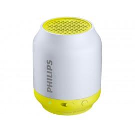 Bocina portátil Philips BT50L Bluetooth - Envío Gratuito