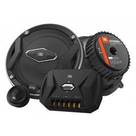 Set de Medios JBL GTO609C Negro - Envío Gratuito