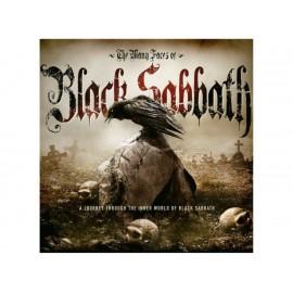 The Many Faces of Black Sabbath CD - Envío Gratuito