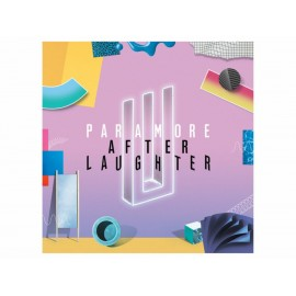 Paramore After Laughter CD - Envío Gratuito
