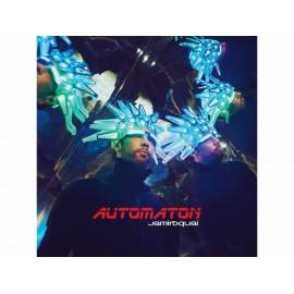 Jamiroquai Automaton CD - Envío Gratuito