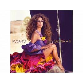 Rosario Flores Gloria a Ti CD - Envío Gratuito