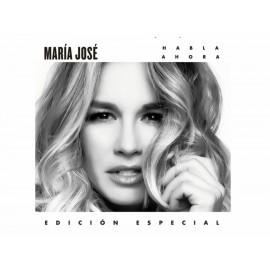 María José Habla Ahora Edición Especial CD DVD - Envío Gratuito