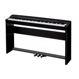 Casio PX-160BK Piano Digital Negro - Envío Gratuito