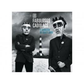 La Salvación de Solo y Juan los Fabulosos Cadillacs CD - Envío Gratuito