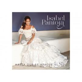 Isabel Pantoja Hasta que se Apague el Sol CD - Envío Gratuito