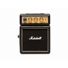 Marshall Mini Amplificador MS-2 2.7 - Envío Gratuito