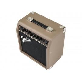 Fender Acoustasonic 15 Amplificador para Guitarra Electroacústica - Envío Gratuito