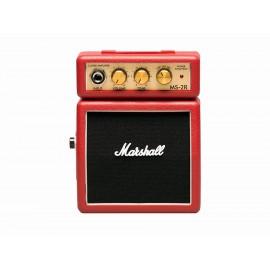 Marshall Mini Amplificador MS-2R 2.7'' - Envío Gratuito