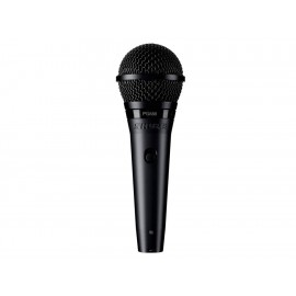 Shure Micrófono PGA58BTS Negro - Envío Gratuito