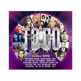 Todo 2 CDS + DVD - Envío Gratuito