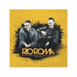 Río Roma Eres la Persona Correcta en el Momento Equivocado CD + DVD - Envío Gratuito