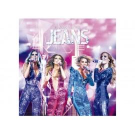 20 Años en Vivo Jeans 2CDS + DVD - Envío Gratuito