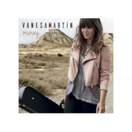 Munay Vanesa Martín CD - Envío Gratuito